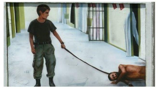جندي أمريكي سابق: كرهت نفسي بعد انتهاكات سجن أبو غريب في العراق _101718686_gettyimages-458329856