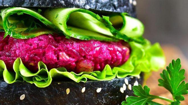 肠道健康:要想肠道好 素食少不了?