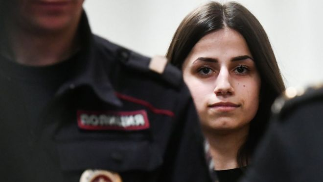Тайны семьи Хачатурян — Остаются сидеть дома на особом режиме, последние новости расследования, фото и видео