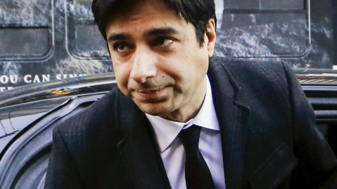 7f2a8f254eb1 New York Review of Books editor leaves over Jian Ghomeshi article ...