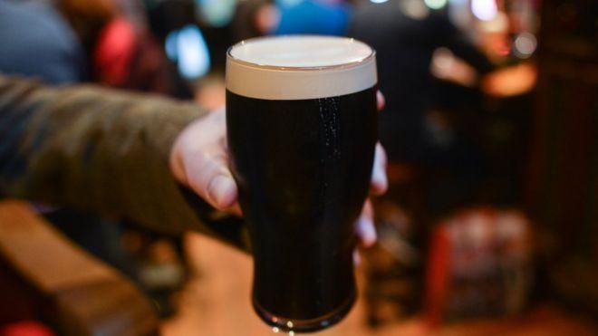 """爱尔兰独有的啤酒:来自""""地狱""""的味道"""