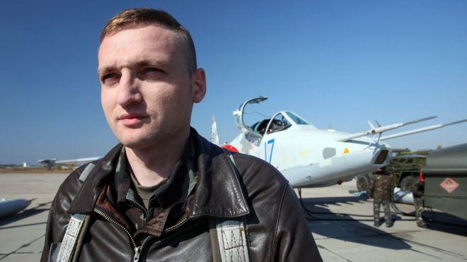 Malezya uçağını düşürmekle suçlanan Ukraynalı pilot intihar etti