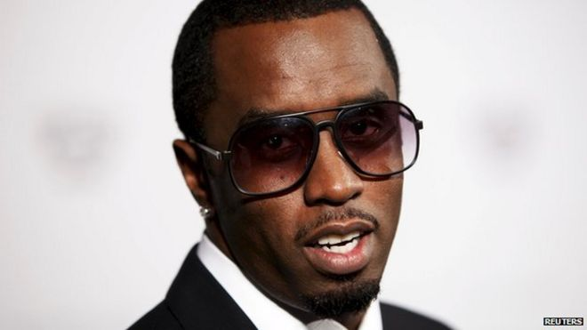 P Diddy avoids assault charges over kettlebell incident