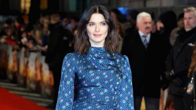 Rachel Weisz Announces Pregnancy At 48 Bbc News