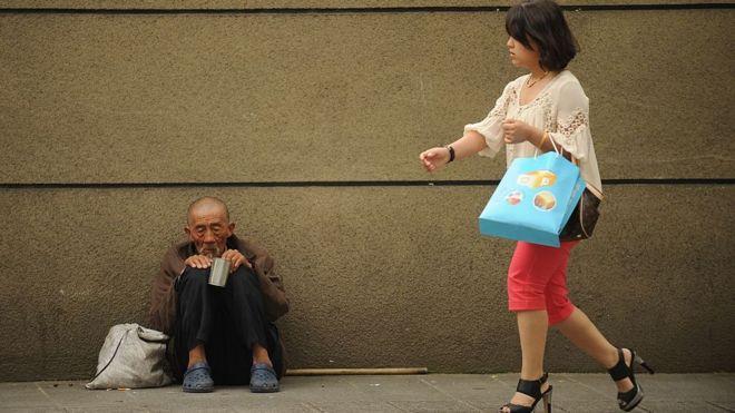 China, poverty