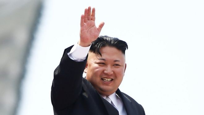 North Korea claims CIA plotted to kill Kim Jong-un #NorthKorea #CIA #KimJong-un