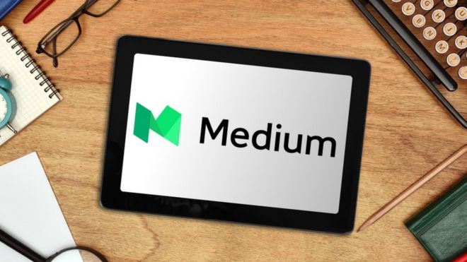 Image result for Images for Medium logo