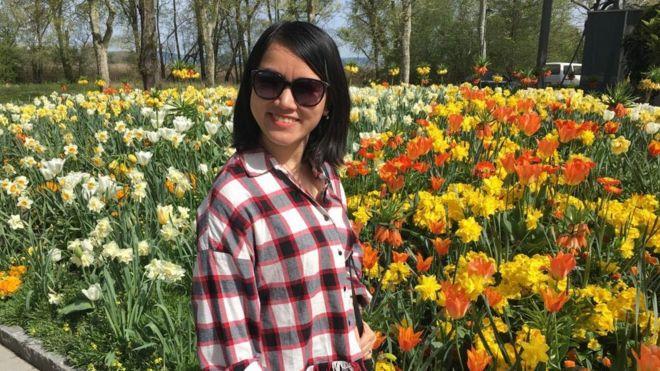 Virus corona: 'Tôi hồi phục sau khi nhiễm Covid sau khi tự cách ly ở nhà'