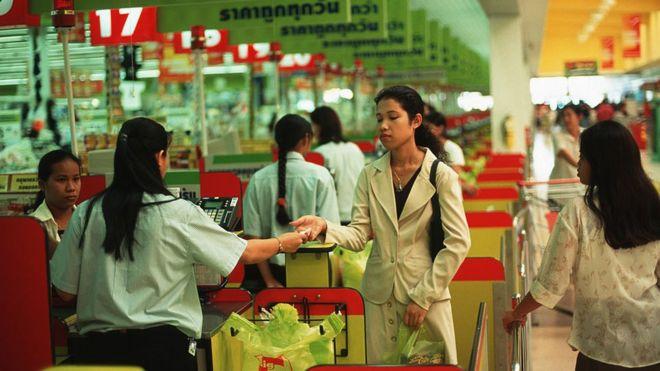 Doanh nghiệp Thái sẽ nuốt chửng hàng Việt?