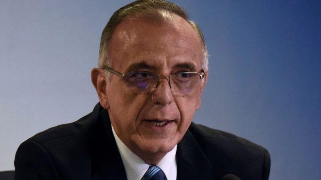 Iván Velásquez Gómez.
