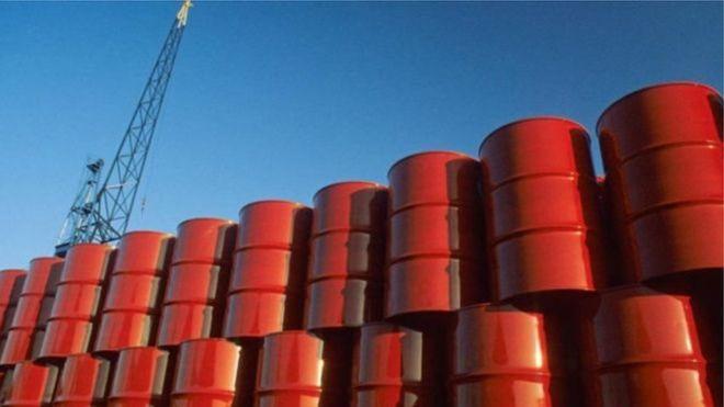 Neft qurğularına hücum – ABŞ nə üçün yerin altında neft saxlayır?