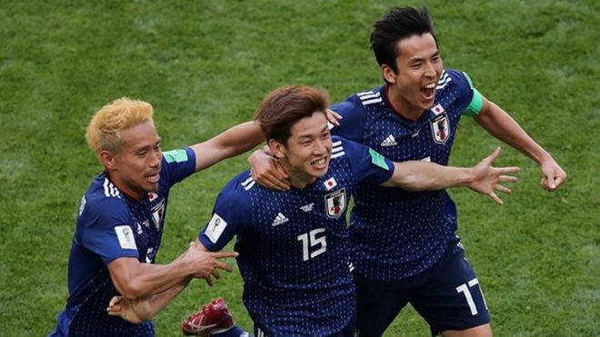 Nhật Bản vẫn sẽ là lá cờ đầu , là niềm tự hào của bóng đá Châu Á.