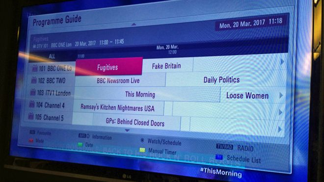 Freeview tv guide channel updates | freeview.