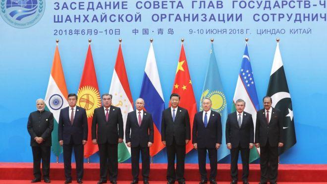 SCO, नरेंद्र मोदी, NARENDRA MODI, बिश्केक, एससीओ, शंघाई सहयोग संगठन