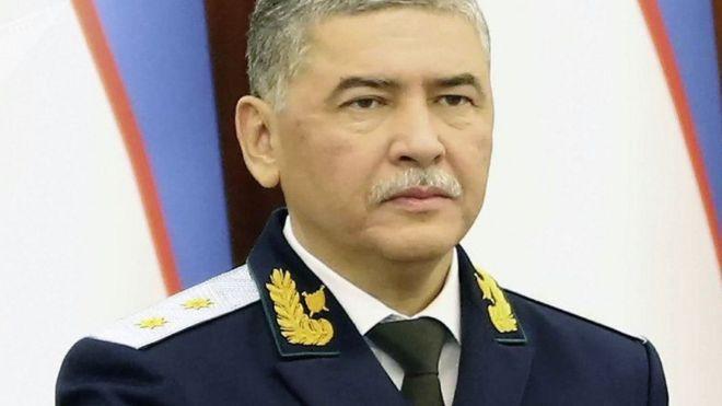 Image result for ДХХ раиси ва Бош прокурор