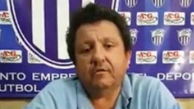 """El escándalo de """"explotación laboral y sexual"""" en el fútbol de Paraguay destapado tras una supuesta ruptura amorosa en el seno del equipo Rubio Ñu"""