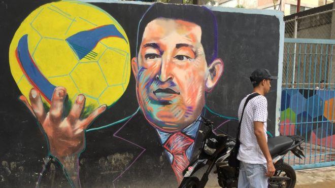 23 de Enero: No votaría por la oposición y por Maduro menos