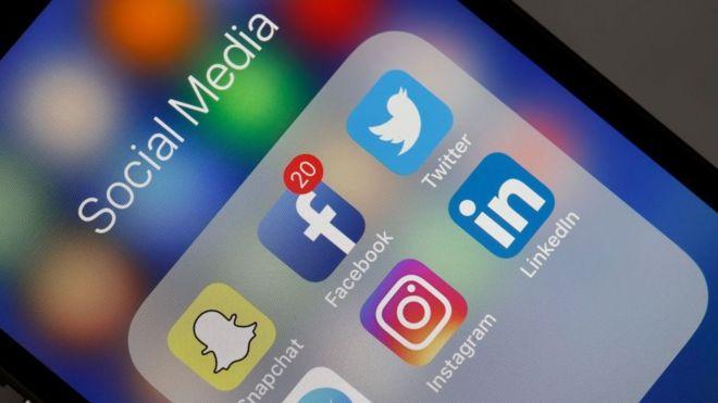 两家社交媒体巨头说,这些账号散播关于香港示威的假信息,且背后由中国官方主导。