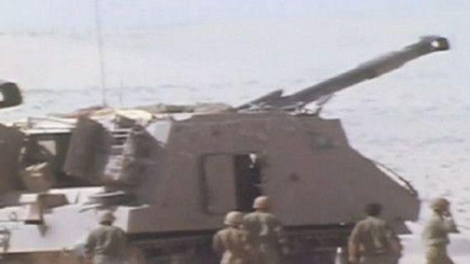 6 أكتوبر 73، ماذا حدث في إسرائيل؟