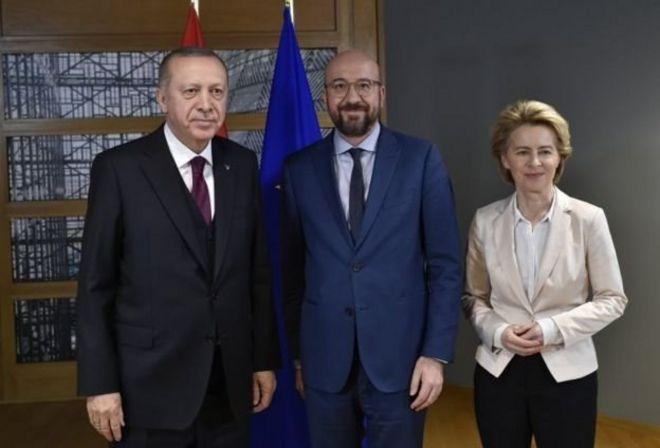 Mülteci krizi: Türkiye, Avrupa Birliği'nden istediklerini alabilecek mi?
