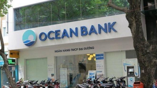 Ngân hàng Nhà nước Việt Nam từng mua giá 0 đồng các Ngân hàng Xây dựng (VNCB), Ngân hàng Đại Dương (OceanBank), Ngân hàng Dầu khí Toàn cầu (GPBank)