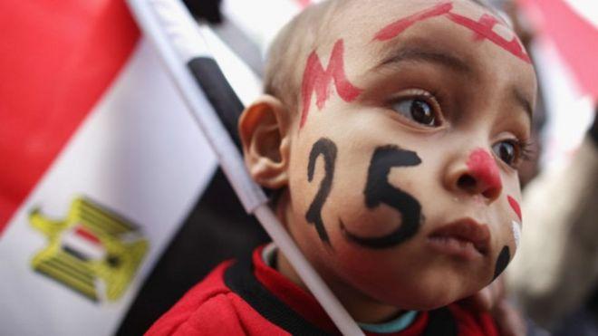 ذكرى 25 يناير: كيف يرى المصريون الانتفاضة بعد مرور ثمانية أعوام؟