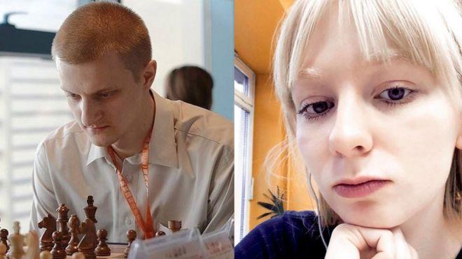 Stanislav Bogdanovich, Alexandra Vernigora/Facebook