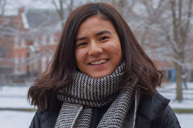 مسیر پرماجرای یک پناهنده تا دریافت بورسیه دانشگاه آکسفورد - بوور دینگ، بیبیسی - واشنگتن