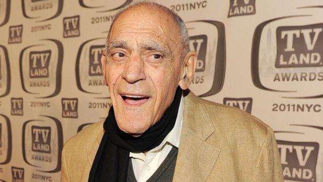 Godfather Actor Abe Vigoda Dies Aged 94