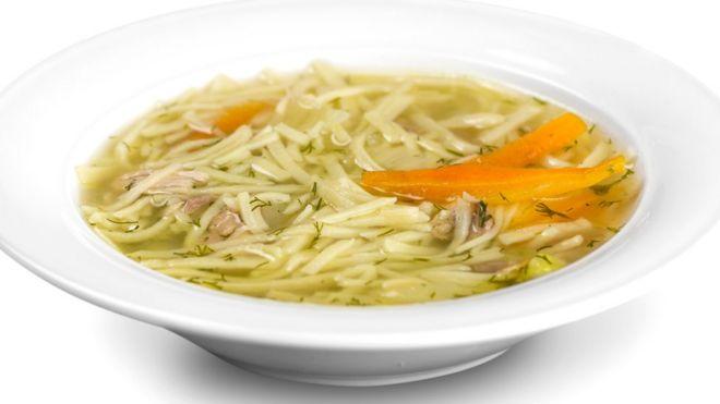 Куриный суп поможет вам, если о его целебных свойствах вы узнали от членов семьи, которым доверяете