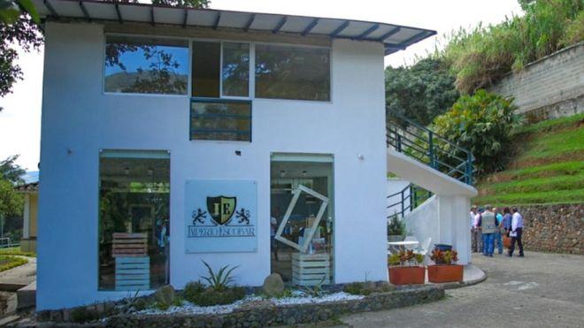 Pablo Escobar Museum In Colombia Shut Down Bbc News