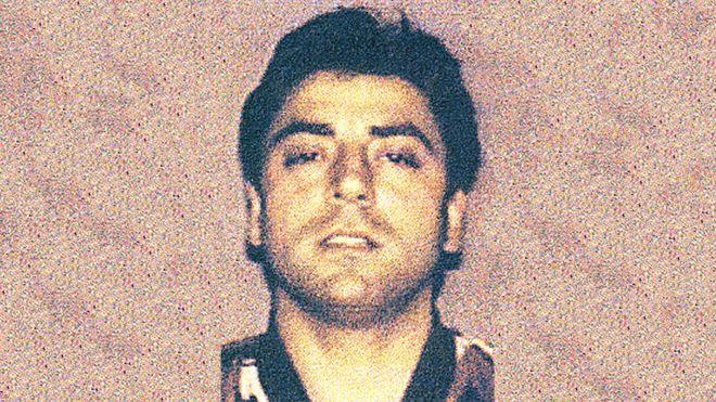Босс мафии убит в Нью-Йорке