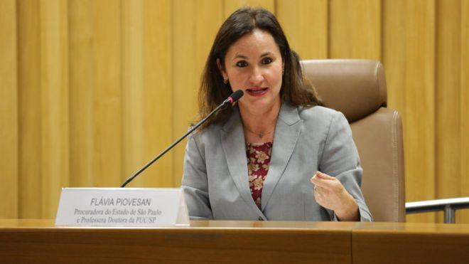 Flavia Piovesan