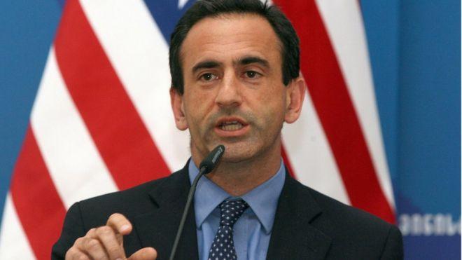 'ABD ve Türkiye arasında umut veren ortaklığın sonu geldi' (12 Ekim) BBC