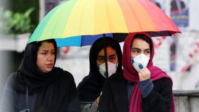 """肺炎疫情:美国警告全球爆发""""难以避免"""" 南极洲为唯一净土"""