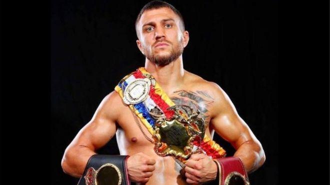 Журнал The Ring оновив рейтинг: Ломаченко залишається найкращим боксером світу, а Усик п