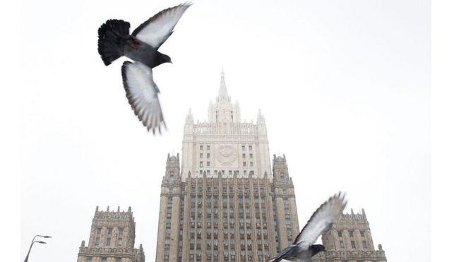 La CIA consideraba que las palomas podían ser efectivas en el espionaje contra la Unión Soviética.