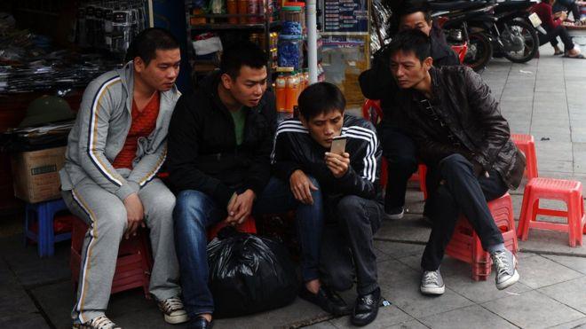 Số lượng người dùng Internet ở Việt Nam đã tăng lên hơn 50 triệu người, theo Liên minh Viễn thông Quốc tế (ITU)