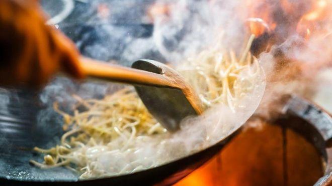 Thế giới có nên ăn giống người Quảng Đông?