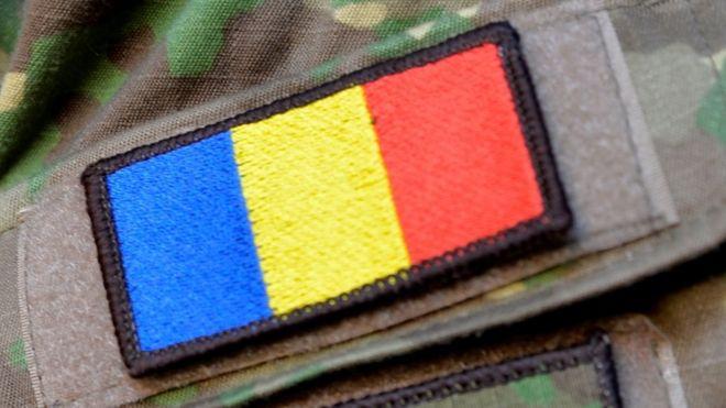 پنج سرباز رومانیایی در قندهار زخمی شدند
