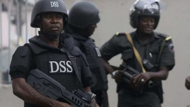 We have uncovered plans by some Nigerians to destabilize Nigeria- DSS