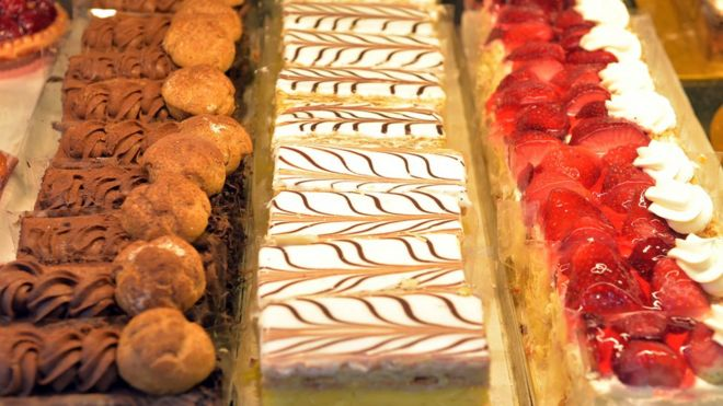Patisserie Valerie Black Hole Grows To 94m Bbc News