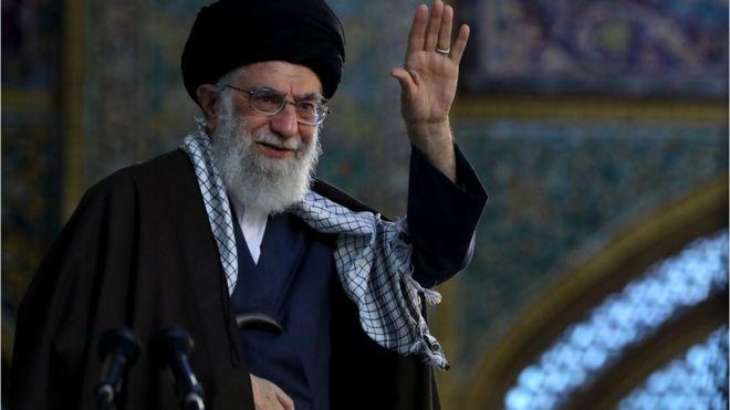 آیتالله خامنهای: در کشور آزادی بیان هست و مردم در ابراز نظرات مختلف آزادند