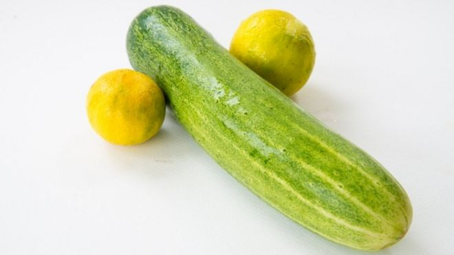 Big size penis photo