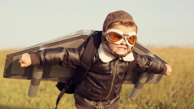 Así será la revolución del transporte aéreo que cambiará la forma en la que volamos