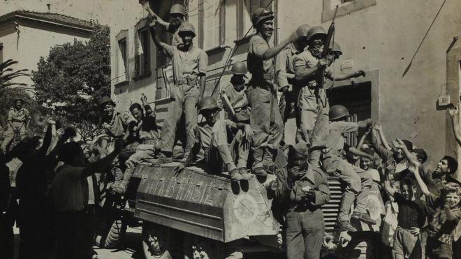 Foto Exército Brasileiro