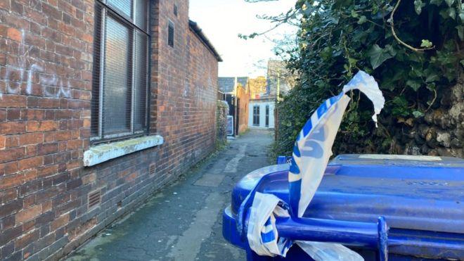Newmarket rape: Two men arrested - BBC News