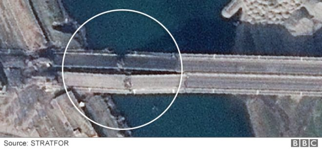 Musul'da Dördüncü Köprü