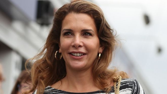 Princess Haya Bint al-Hussein: The Dubai royal 'hiding in