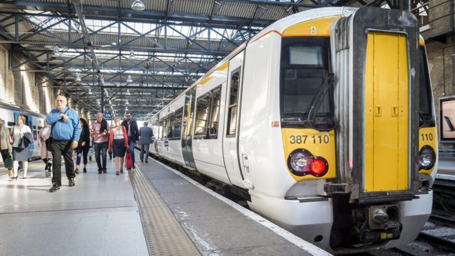 Govia Thameslink: Expected 2019 fare rise branded